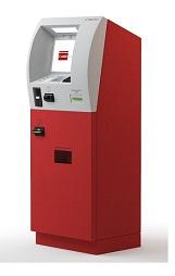 Автоматический терминал оплаты Card Park Premium-APAY-ST