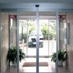 Автоматические двери KTH door