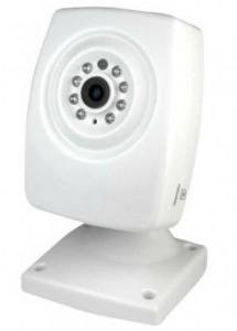 Камера IP видеонаблюдения