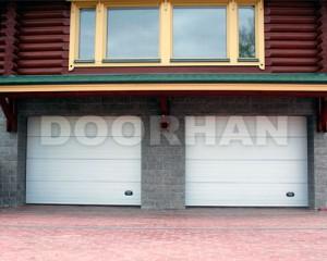 Автоматические ворота для гаражей