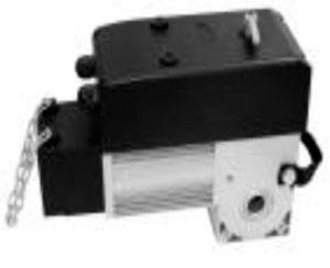 Автоматические приводы для подъемных секционных ворот Doorhan