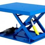 Подъемныее столы