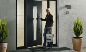 Купить входные металлические двери Херман