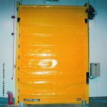 Автоматические гибкие ворота для морозильных камер NERGECO Frigo