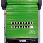 Ворота для морозильных камер NERGECO Frigo