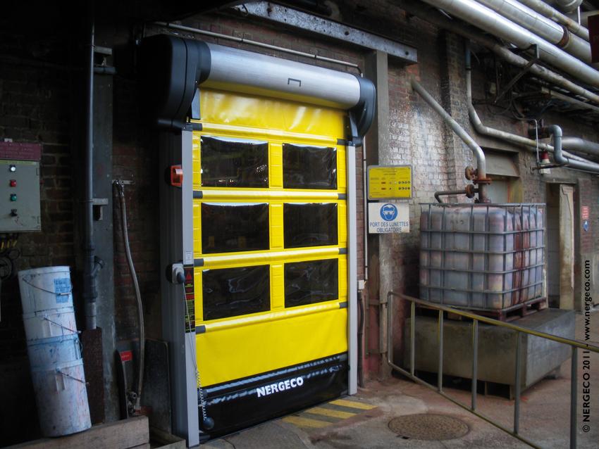 Обслуживание автоматических дверей besam