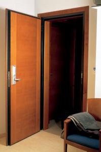Гостиничные двери PADILLA