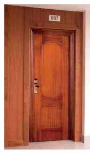 Двери для гостиниц PADILLA
