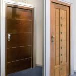 Входные двери PADILLA