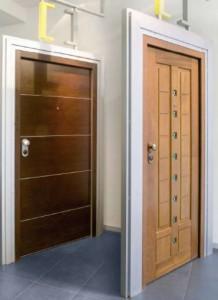 Дверь Входная Падилла