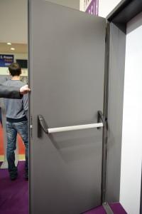 Doors-Двери противопожарные Падилла