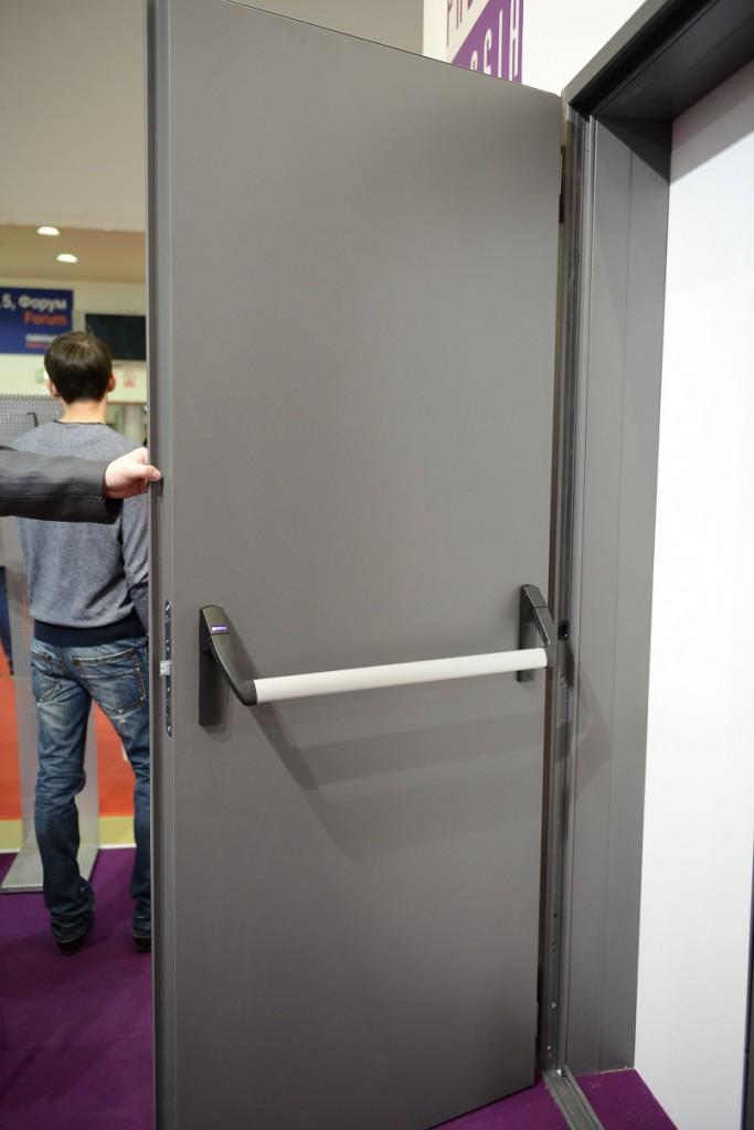 заказ дверей металлические дмитров
