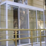 Раздвижная дверь Adora LS 150