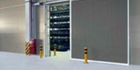 Технические ворота