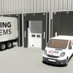 Надувные и занавесочные герметизаторы Loading Systems