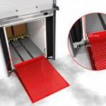 Доклевеллеры - уравнительные платформы Loading Systems