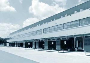 Описание, технические характеристики, размеры складского оборудования