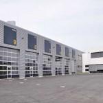 Документация на автоматические ворота, складское оборудование Loading Systems