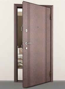 Комфорт дверь входная Doorhan Komfort