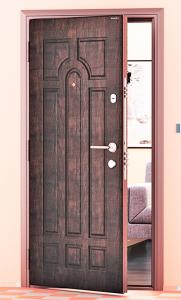 Премьера Премиум Doorhan дверь