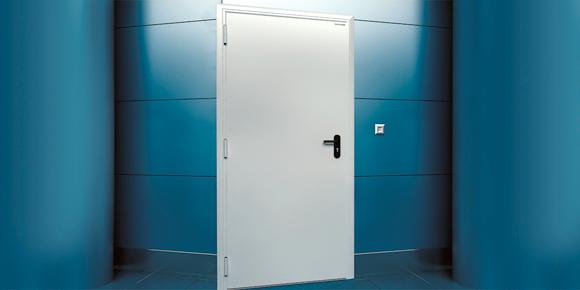 Технические двери Doorhan
