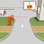Описание оборудования для автоматических парковочной системы купить