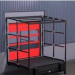 Прайс лист с ценами на оборудование для складов